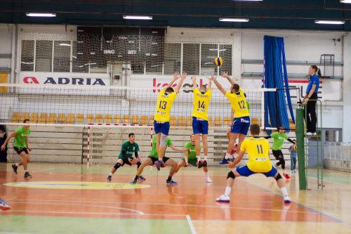 Mladost osvojila turnir za Pokal Novega mesta
