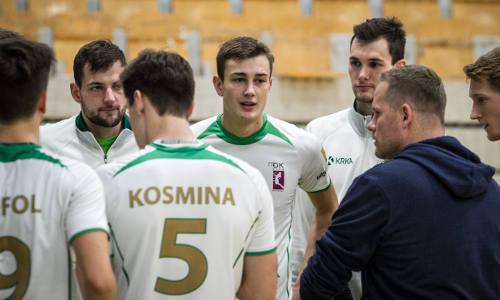 Tri točke pričakovano odšle v Kamnik