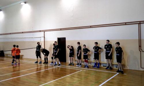 Mlajši dečki po izkušnje na mednarodnem turnirju v Šempetru