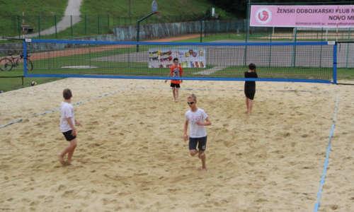 Regijski turnir U14 za deklice in dečke