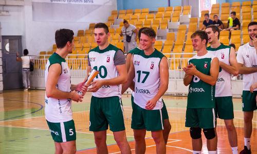Krkaši osvojili turnir za Pokal Novega mesta 2018