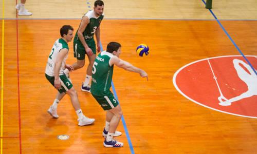 V četrtfinalu s Salonitom
