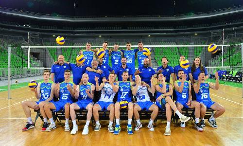 Bliža se 31. evropsko prvenstvo!