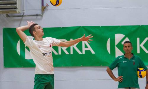V Marofu se obeta močan mednarodni turnir
