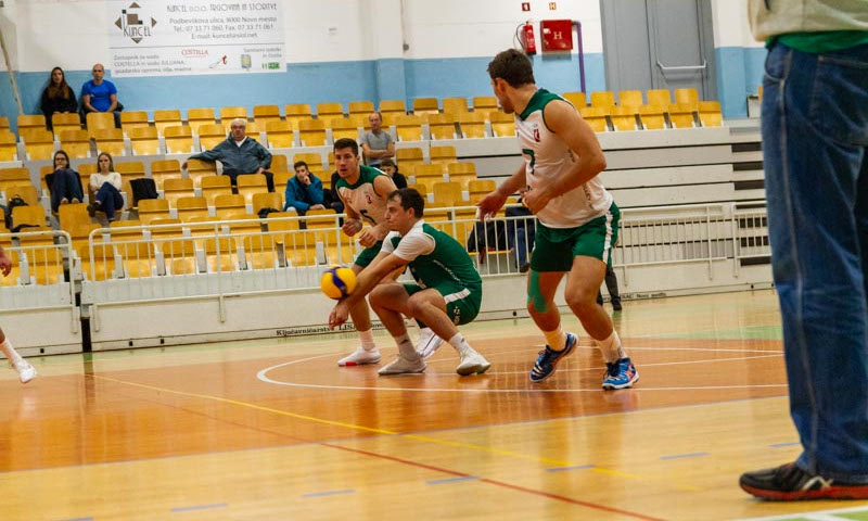 Mariborčanom pripadel prvi polčas pokalnega obračuna