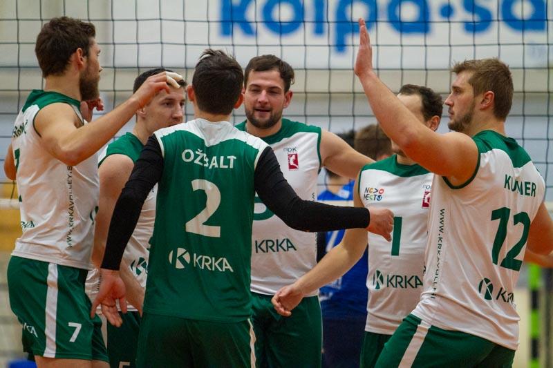 Sportklub 1. liga predčasno končana – naslov ACHju