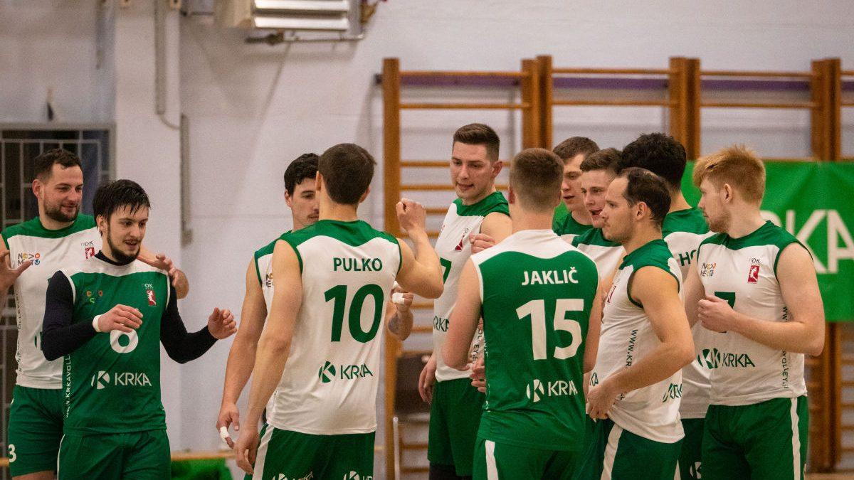 Mariborčani odpihnili Krko za napredovanje v polfinale