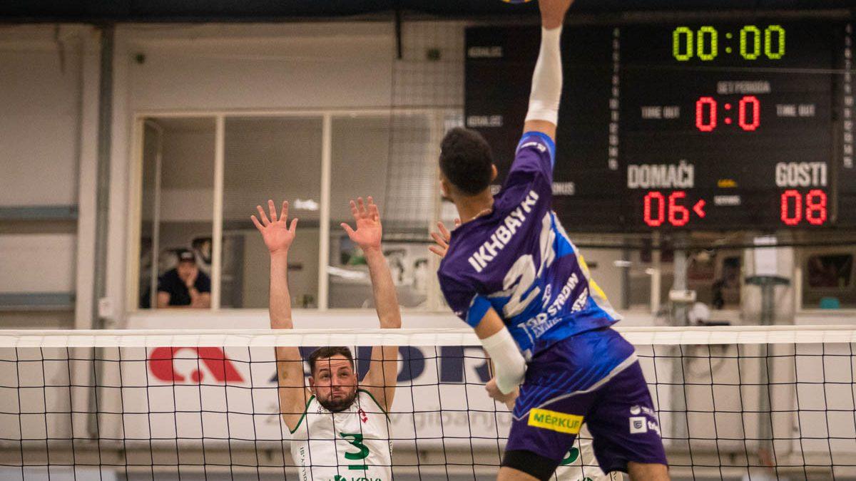 Mariborčani rutinirano do zmage na prvi četrtfinalni tekmi