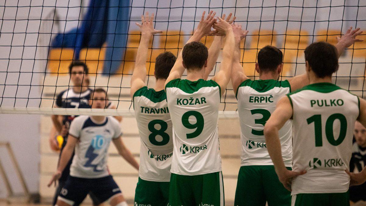 V četrtfinalu pokalnega tekmovanja proti Triglavanom