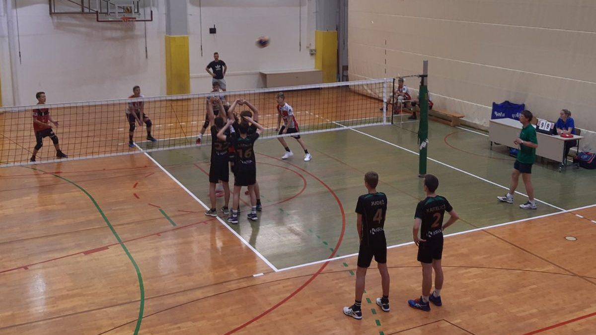 Starejši dečki do tesne zmage na turnirju v Šempetru